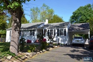 SOLD - 270 Livingston St, Norwood, NJ