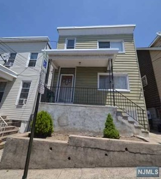 SOLD - 1214 79th St. North Bergen, NJ