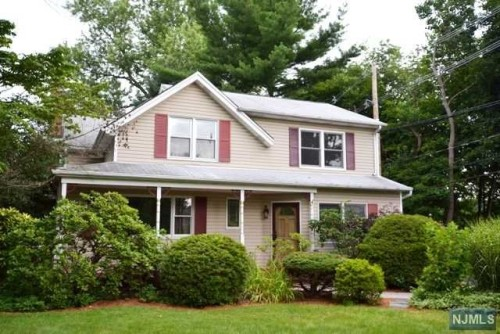 SOLD - 71 N Maple Ave, Park Ridge NJ