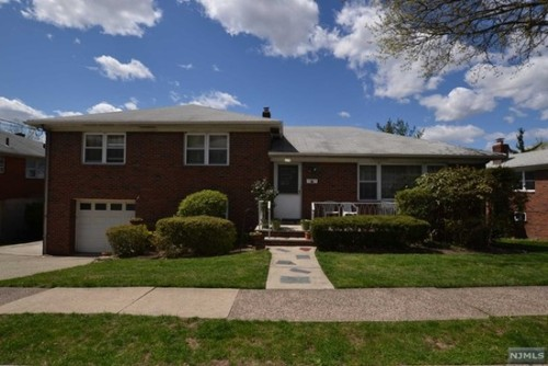 SOLD - 679 Center Street, Ridgefield NJ