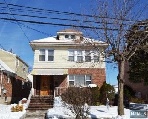 SOLD - 379 Greenmount Ave, Cliffside Park, New Jersey