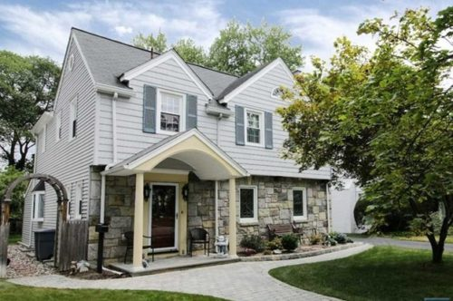 SOLD - 247 Walthery Ave, Ridgwood New Jersey $635,000