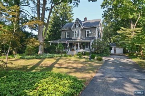SOLD - 305 Durie Avenue, Closter, NJ 07624 $750,000
