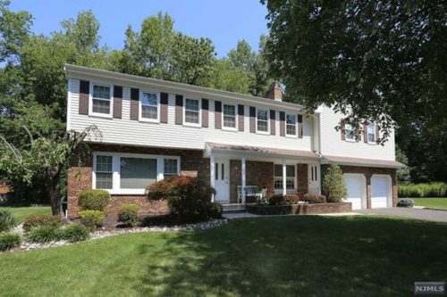SOLD - 72 Burlington Street, Norwood NJ $687,500