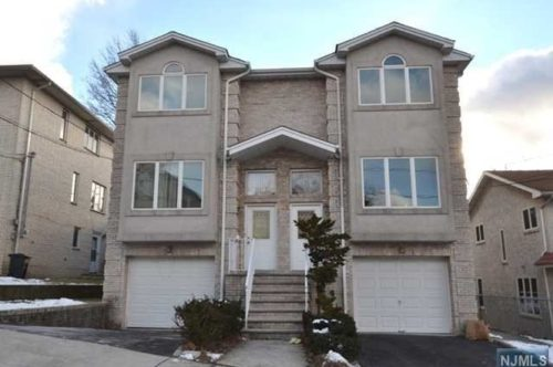 SOLD - 458BB Westview Pl, Fort Lee New Jersey