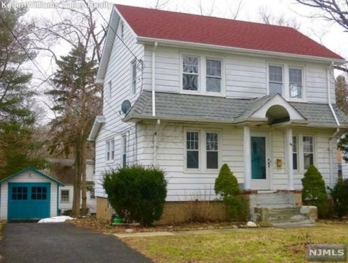 SOLD - 46 Kensington Ave, Norwood New Jersey $326,000