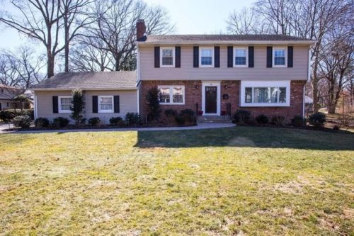 SOLD - 69 Wyckoff Ave, Wyckoff New Jersey $735,000