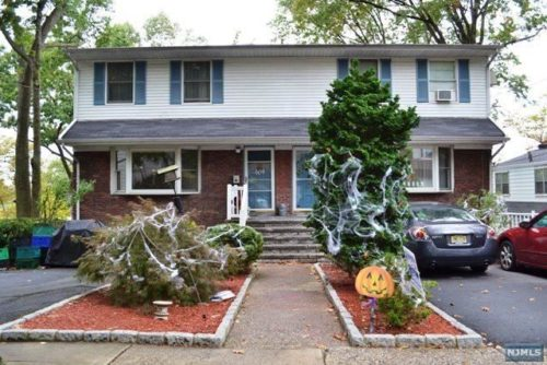 LEASED - 411 Oak Street, Ridgefield New Jersey $3000