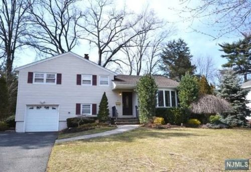SOLD - 38 Gaynor Place, Glen Rock New Jersey $665,000