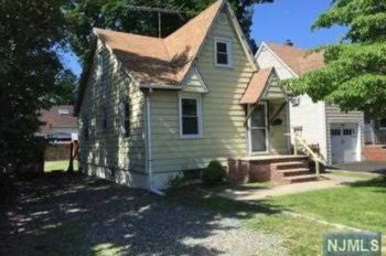 SOLD -  485 James St New Milford NJ $220,000