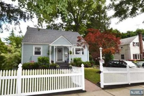 SOLD - 507 Piermont Ave, Hillsdale NJ $370,000