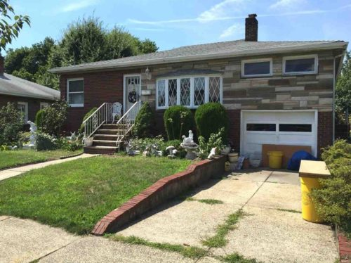 SOLD - 8 8th Street, Fairview NJ $355,000