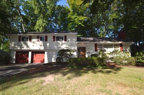 SOLD - 94 Plymouth Road, Hillsdale NJ $550,000