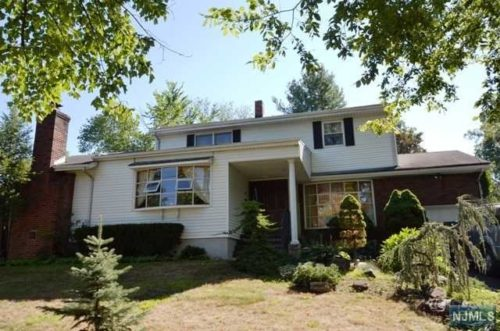 SOLD - 160 County Road, Cresskill NJ $525,000