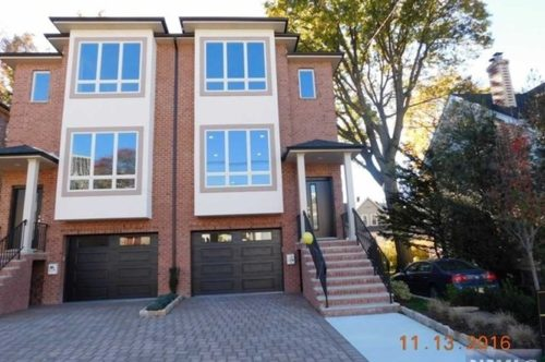 SOLD - 234 Knox Ave B, Cliffside park NJ $635,000
