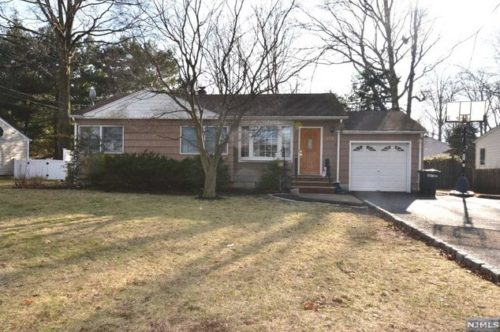 SOLD - 173 Bergenline Avenue, Westwood NJ $350,000
