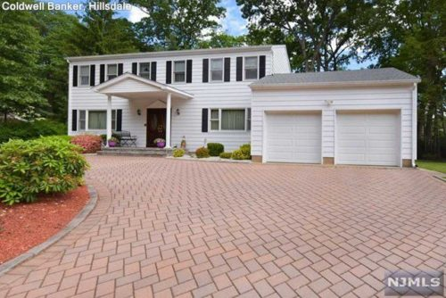 SOLD - 16 Gabriel Way Township of Washington, NJ $740,000
