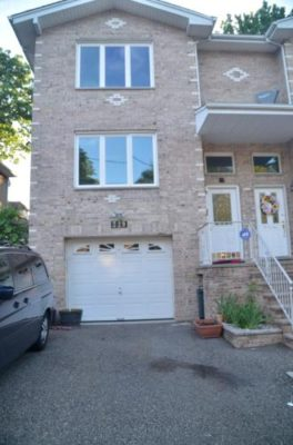 LEASED - 229 Clark Terrace, Cliffside Park, NJ $2,850