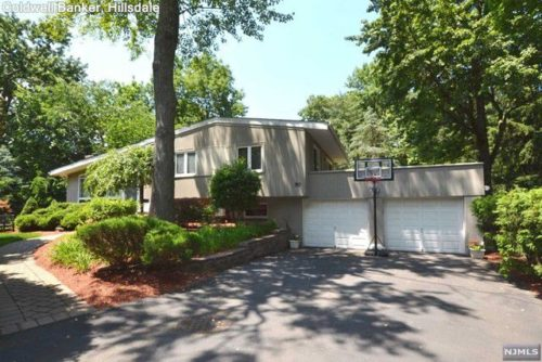 SOLD - 50 William Street, Westwood NJ $649,000