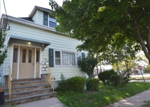 LEASED - 53 Sargeant Avenue, Clifton NJ $1,550