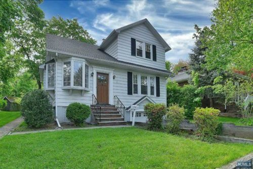 SOLD - 10 George St, Harrington Park, NJ $399,900