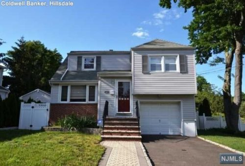 SOLD - 140 Dyer Ave, Emerson, NJ $320,000
