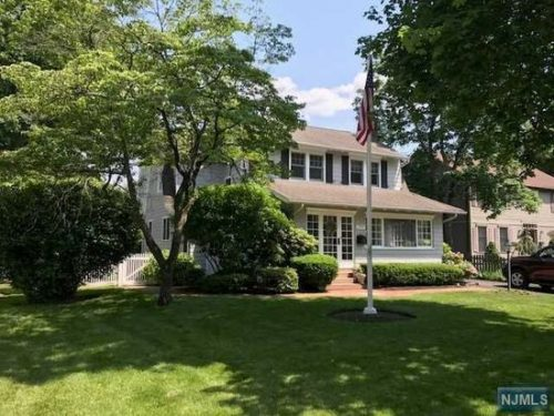 SOLD - 299 S Van Dien Ave, Ridgewood, NJ $900,000