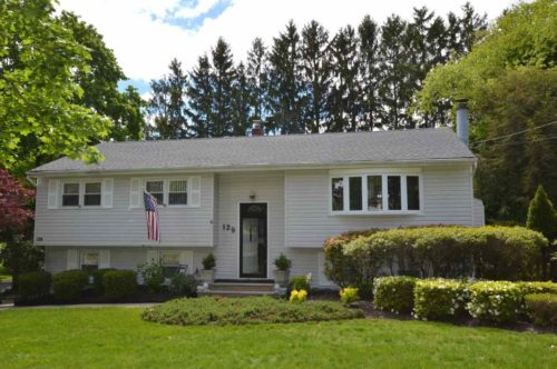 SOLD - 129 Prospect Avenue, Hillsdale NJ $495,000