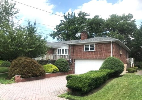 SOLD - 235 Harmon Avenue, Fort Lee NJ $735,000