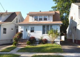 SOLD – 264 E 1st St, Clifton, NJ 07011