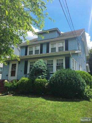 SOLD - 514 Maple Ave Teaneck, NJ $369,000