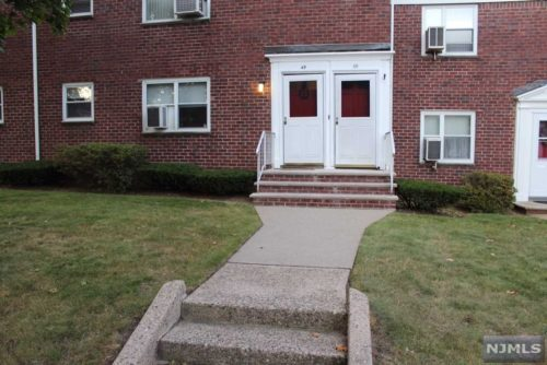 SOLD - 465 Maple Hill Dr 49, Hackensack, NJ $160,000
