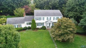NEW LISTING – 22 Briarwood Court, Woodcliff Lake NJ $848,000