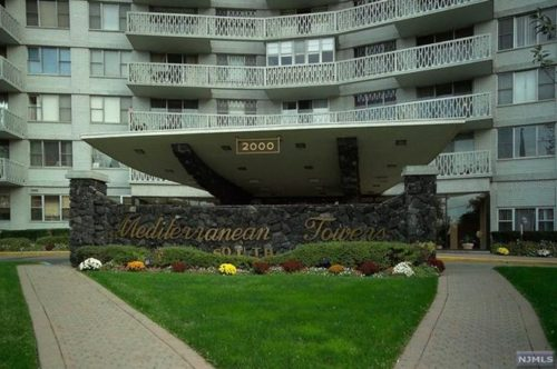 SOLD - 2000 Linwood Ave 8H, Fort Lee, NJ $225,000