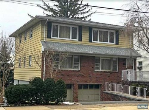 SOLD -  371 Oak St, Ridgefield, NJ $625,000