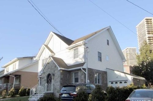 SOLD - 61 Knox Ave, Cliffside Park, NJ $755,000