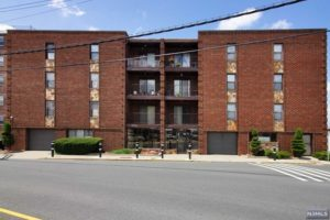 New Listing – 8841 Kennedy Blvd 25, North Bergen $249,000