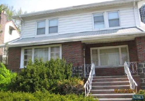SOLD - 65 Knox Avenue, Cliffside Park $550,000