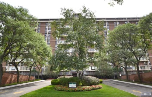 SOLD - 2 Horizon Road 801, Fort Lee NJ $88,000