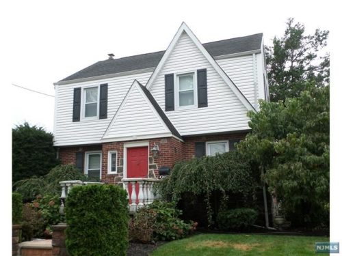 SOLD - 468 Bluff Road, Fort Lee NJ $520,000