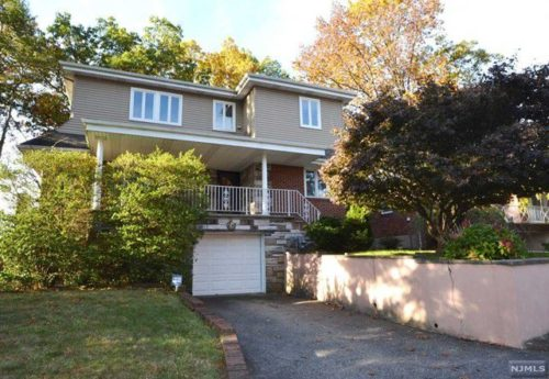 LEASED -218 Tremont Avenue, Fort Lee NJ $3,500