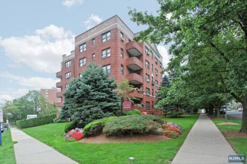 SOLD - 100 Prospect Ave 1O Hackensack, NJ $212,500
