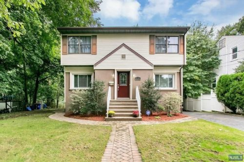 SOLD - 676 Elm Ave Ridgefield, NJ $550, 000