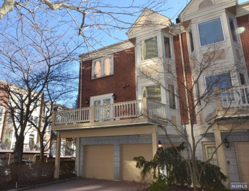 SOLD - 34 Lenox Court, Fort Lee NJ $770,000