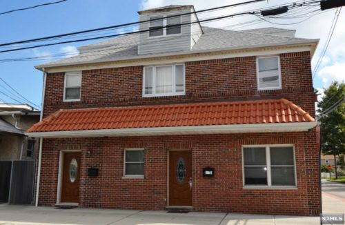 SOLD - 240 Jackson Avenue A, Hackensack NJ $340,000