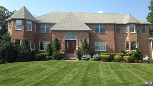 SOLD -5 Aspen Court, Mahwah NJ $1,260,000