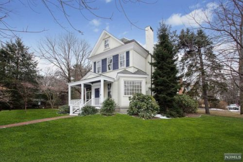 SOLD -266 Haworth Ave, Haworth NJ $610,000