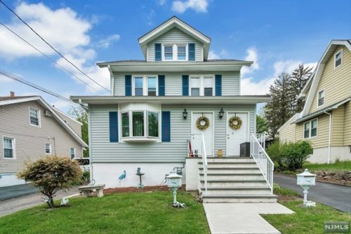 SOLD - 40 Ardale Rd Paramus, NJ $550,000