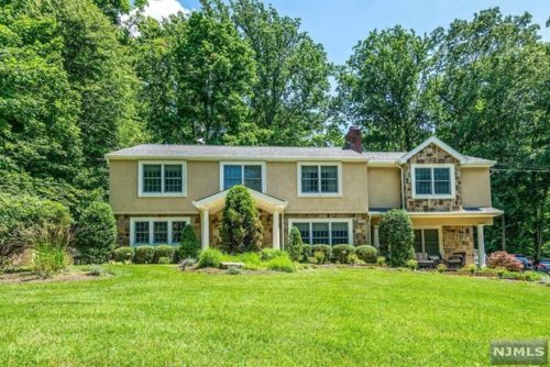 SOLD - 541 Dorchester Dr, River Vale NJ $810,000