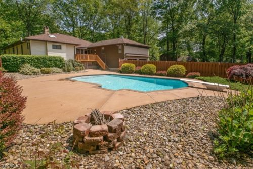 SOLD - 18 Tammy Hill Trail, Randolph TownshipNJ $660,000
